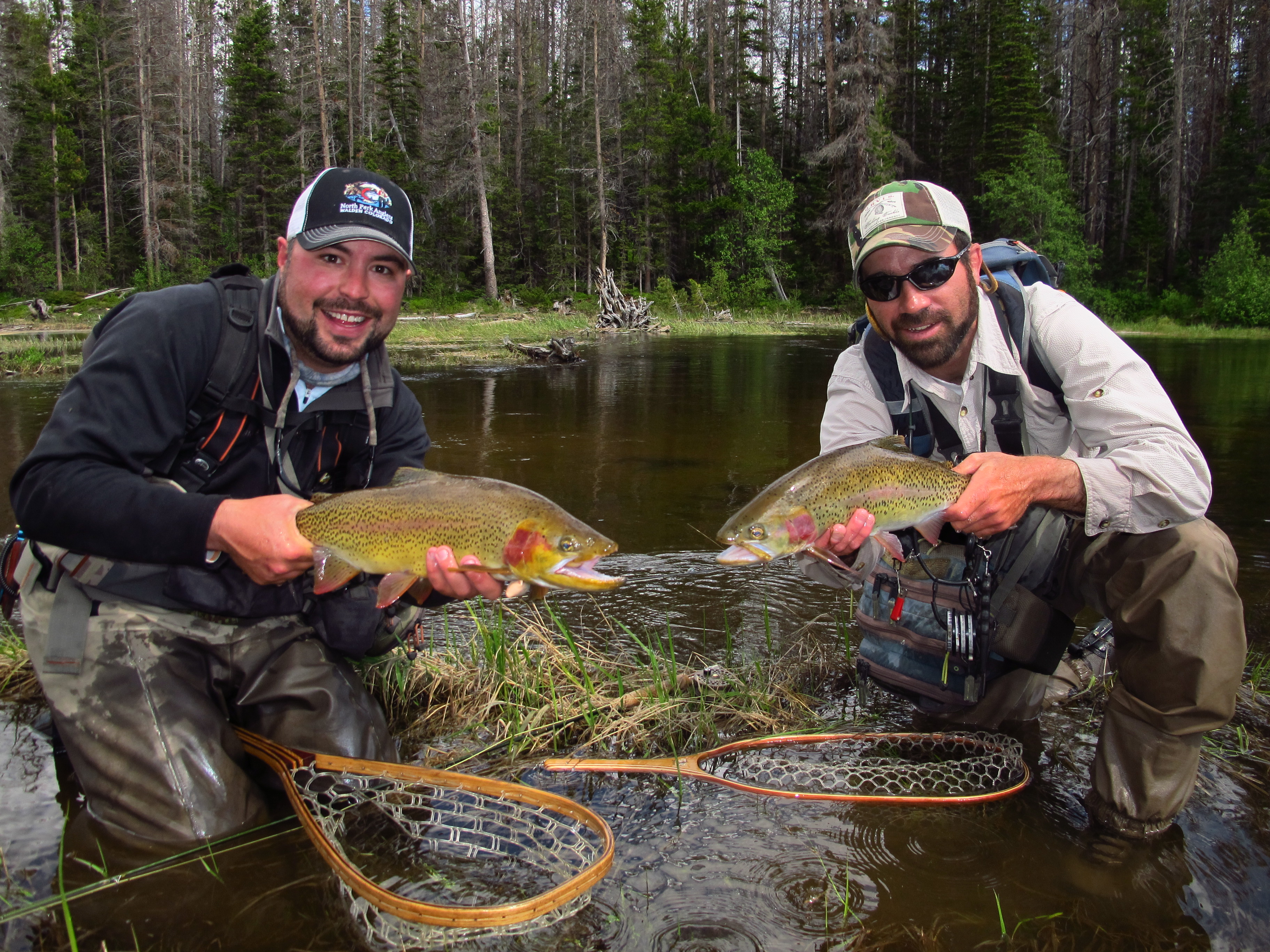 Fly fishing show denver co 2015 for Fly fishing shows
